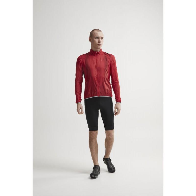 c25bb6d607e9a ... Craft Lithe Jacket męska kurtka rowerowa 1906086 - 432999 czerwona