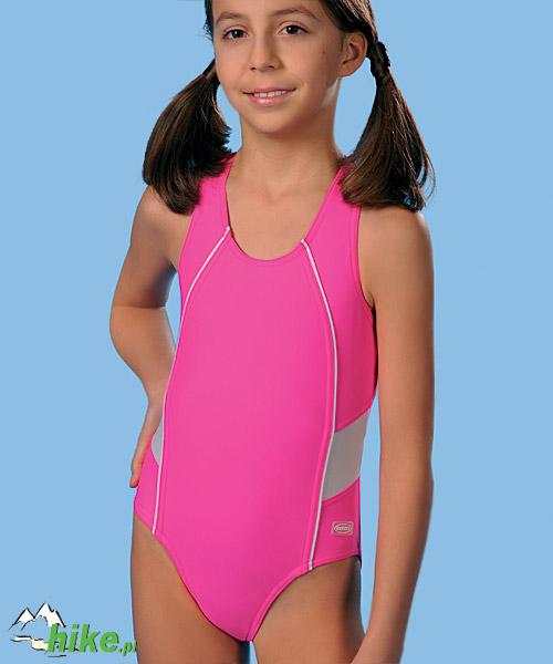 7ac1b3a183089f dziecięcy kostium kąpielowy gWinner Britta różowy dziecięcy kostium  kąpielowy gWinner Britta różowy ...