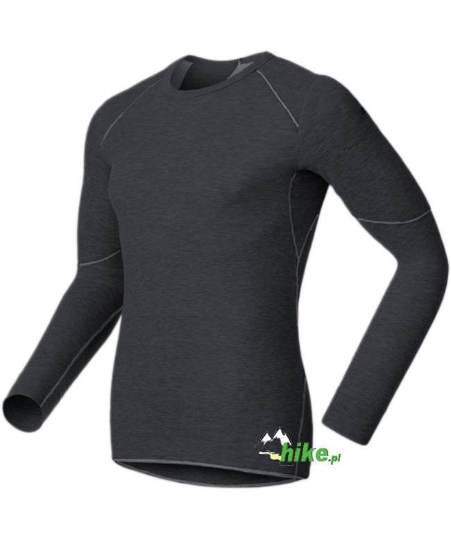 25b001d6551ff4 meska koszulka termoaktywna Odlo X-Warm - hike.pl