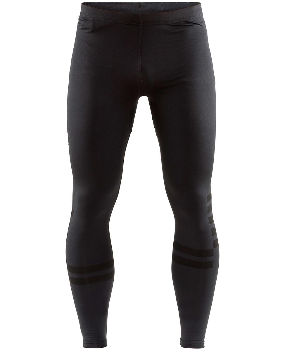 87bd750f meskie spodnie / legginsy - hike.pl