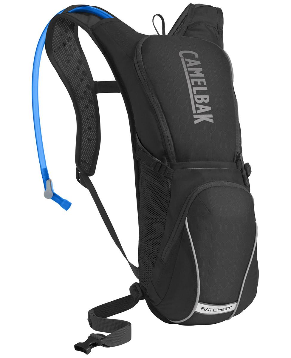 76f93879fcc6e Camelbak Rachet Bike Pack - plecak rowerowy czarny. kliknij aby powiększyć