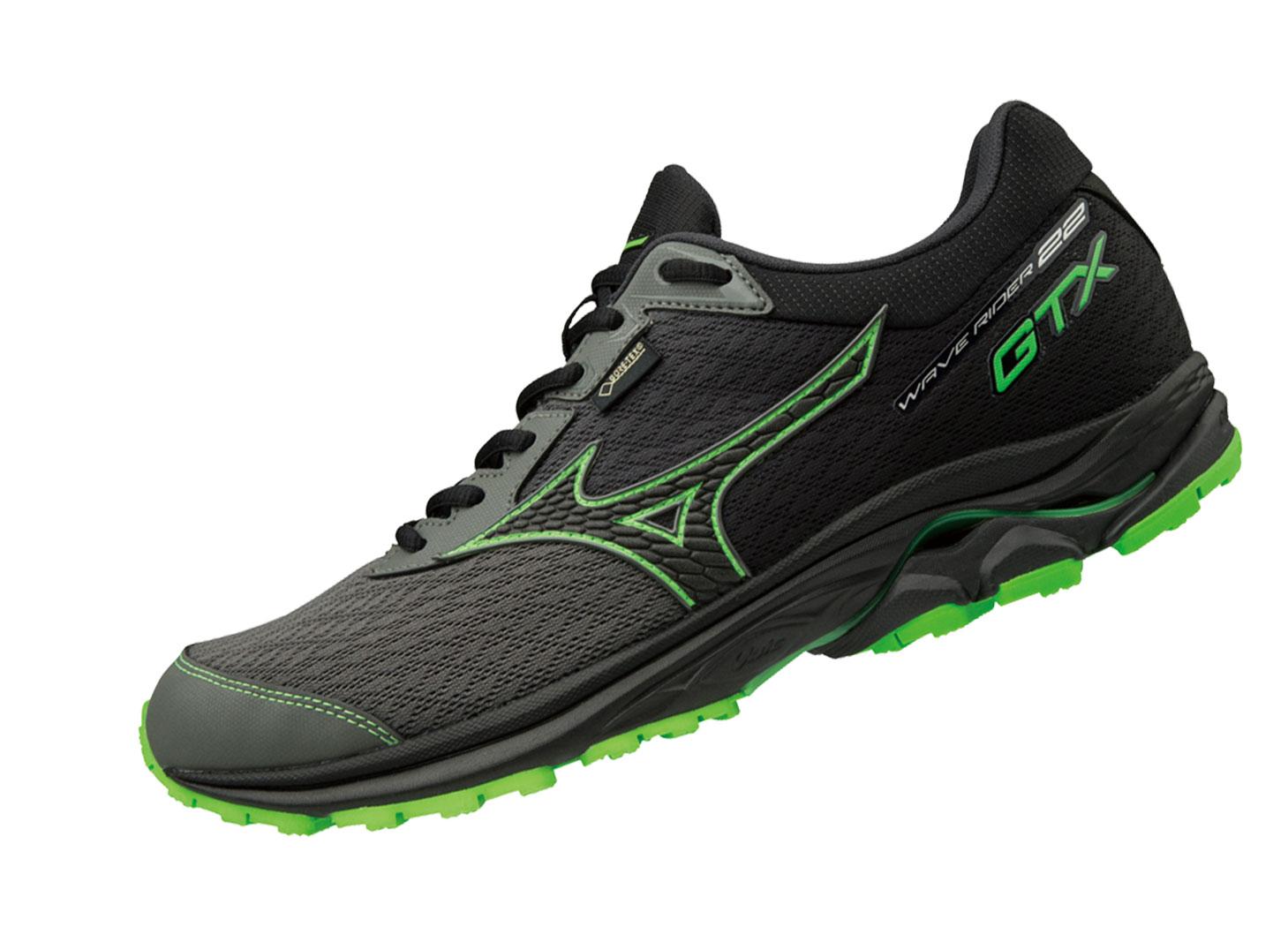 Buty do biegania w terenie, duże buty do biegania w terenie