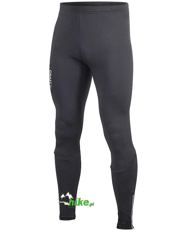ef72e5b619aab0 zimowe legginsy do biegania Craft Active Run Winter Tights - hike.pl