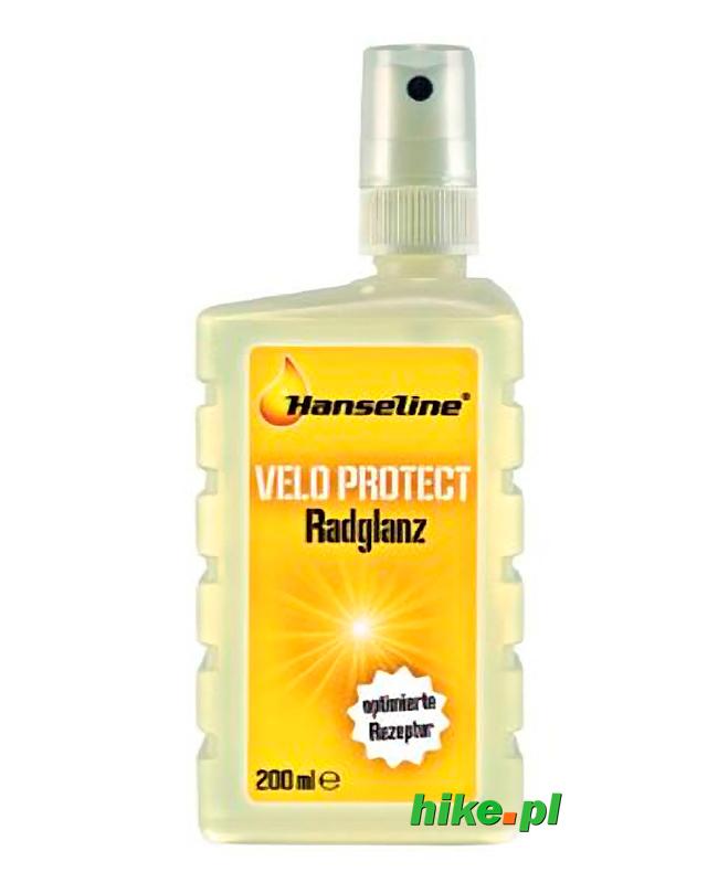 preparat do czyszczenia roweru Hanseline Velo Protect 200 ml