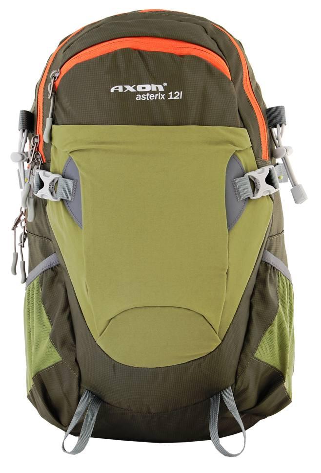 plecak rowerowy Axon Asterix 12 l zielony
