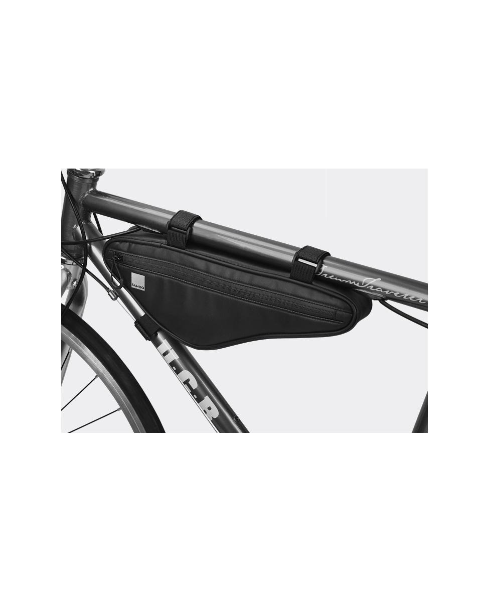 Roswheel torebka rowerowa pod ramę Sahoo-122057