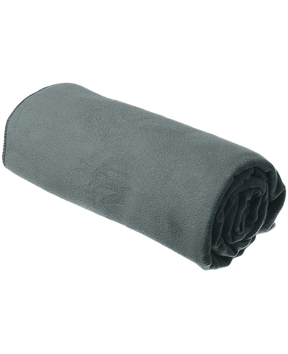 Sea to Summit DryLite Towel ręcznik szybkoschnący szary