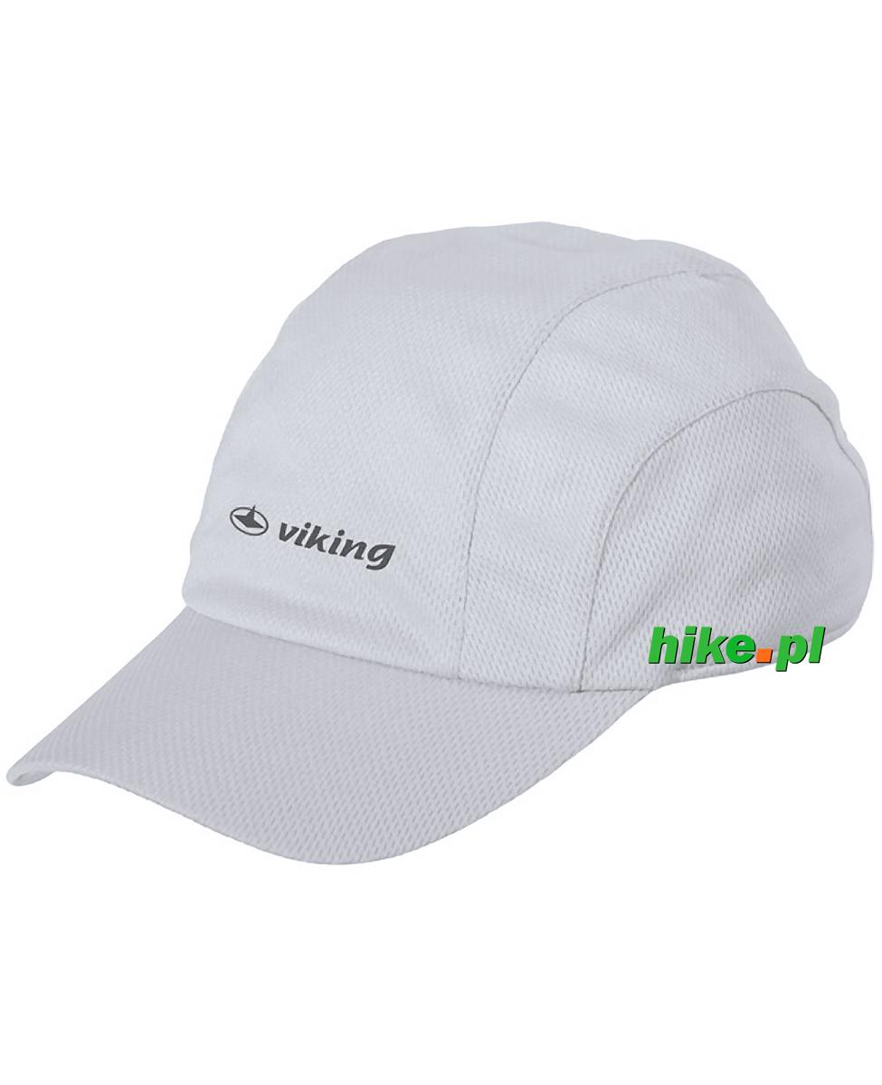 80ca1862a8f186 Viking Barak - czapka z daszkiem - szara