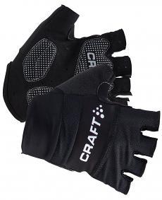 Craft Classic Glove - rękawiczki rowerowe - czarne