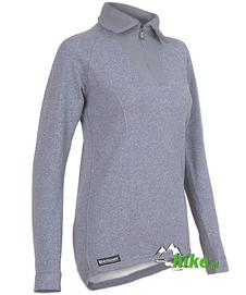 damska koszulka termoaktywna z golfem Berkner Thermo