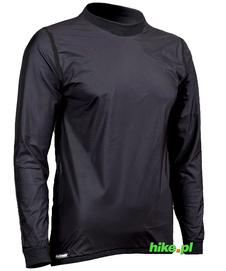 męska koszulka z wiatroszczelnym przodem Berkner Windproof