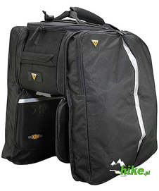 Torba na bagażnik z rozkładanymi bokami Topeak MTX Trunk Bag EXP