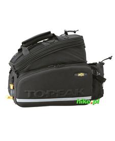 Uniwersalna torba na bagażnik Topeak MTX Trunk Bag DX