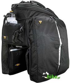Torba na bagażnik z rozkładanymi bokami Topeak MTX Trunk Bag DXP