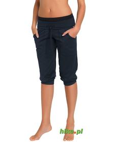 damskie spodnie za kolano gWinner Roma
