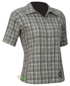 damska koszula z krótkim rękawem Milo Erg Lady