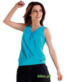 koszulka gWinner Alexa - turkusowa