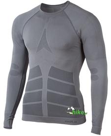 męska koszulka termoaktywna Odlo Evolution Warm