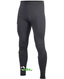 zimowe legginsy do biegania Craft Active Run Winter Tights