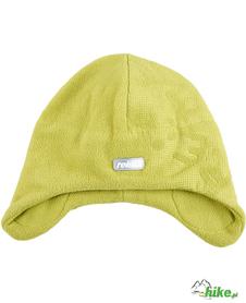 czapka dziecięca Reima Hedge oliwkowa