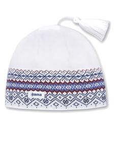 czapka Kama A42 biała