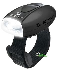 lampka Sigma Micro czarna