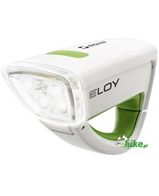 lampa przednia Sigma Eloy biała