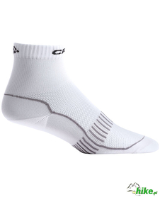 skarpety Craft Cool Sock białe - 2 pary rozm. 46-48