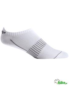 krótkie skarpety Craft Cool Sock białe - 2 pary