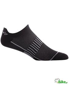 krótkie skarpety Craft Cool Sock czarne - 2 pary