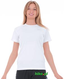 damska koszulka  Craft Active Run Tee biała