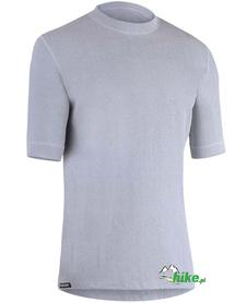 męska koszulka termoaktywna krótki rękaw Berkner Action szara