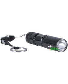 latarka ręczna diodowa