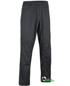 spodnie do biegania Asics Wovenpant czarne