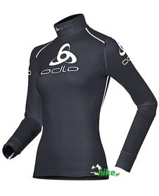 damska koszulka termoaktywna Odlo Logo Line Warm