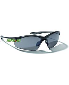 okulary rowerowe Alpina Tri-Effect Black Matt