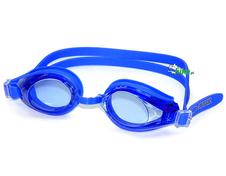 okulary do pływania gWinner Classic niebieskie