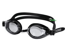 okulary do pływania gWinner Classic czarne