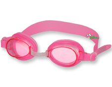 dziecięce okulary do pływania gWinner Kids Classic różowe