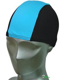 czepek pływacki gWinner Bathing Cap niebieski