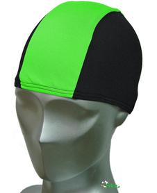 czepek pływacki gWinner Bathing Cap zielony