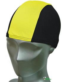 czepek pływacki gWinner Bathing Cap żółty