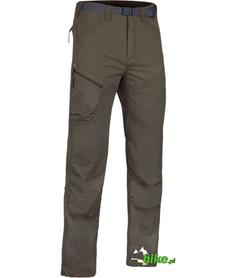 męskie spodnie Berghaus Lonscale zielone