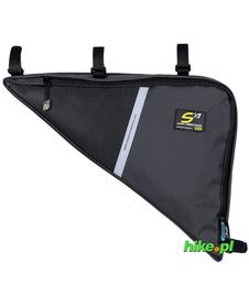 bardzo duża torebka na ramę Sport Arsenal art.515