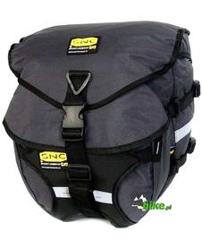 sakwa boczna na bagażnik Sport Arsenal art.508