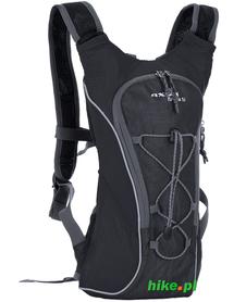 lekki plecak Axon Futura 5 Ultralight czarny
