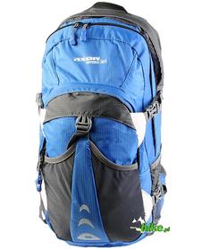 plecak rowerowy Axon Asterix 20 l Ultralight niebieski