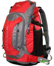 plecak sportowy Axon Jemma 28 l czerwony