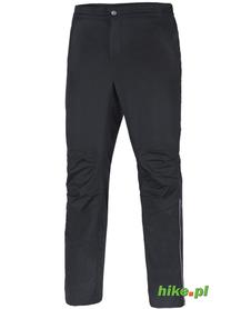 męskie spodnie Craft Active XC czarne