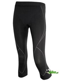 spodnie damskie 3/4 Brubeck Thermo